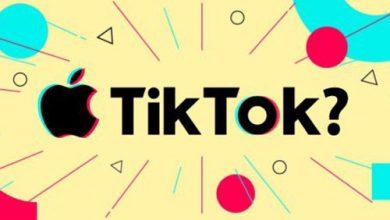 صورة هل من الممكن أن تشتري أبل تطبيق تيك توك؟