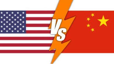 صورة بعد تيك توك – الولايات المتحدة تود حظر كافة التطبيقات الصينية!