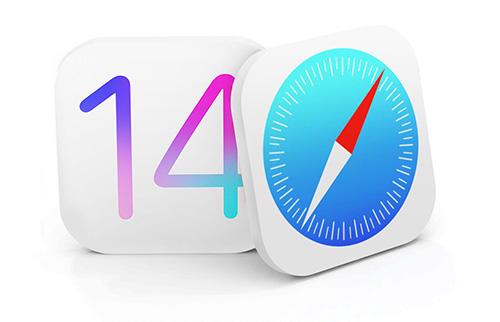 تحديث iOS 14 - كيفية ترجمة صفحات الإنترنت عبر متصفح سفاري؟