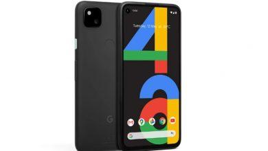 Photo of رسميًا – الكشف عن هاتف جوجل بيكسل 4a بسعر 349 دولار أمريكي
