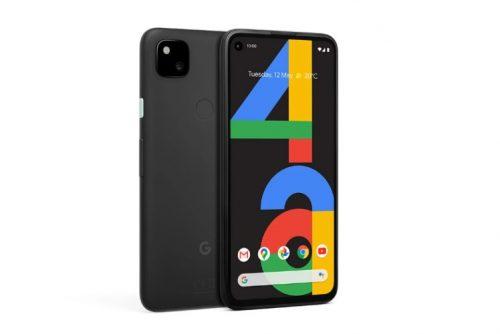 رسميًا – الكشف عن هاتف جوجل بيكسل 4a بسعر 349 دولار أمريكي