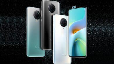 صورة رسميًا – الكشف عن هاتف ريدمي K30 ألترا بمواصفات رائدة وسعر منخفض