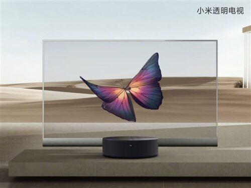 Mi TV Lux
