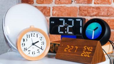 تعرف على أفضل ساعات الحائط الرقمية في العام 2020