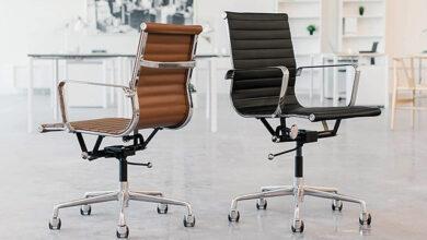 صورة تعرف على افضل الكراسي المكتبية وعلاج آلام الظهر في عام 2020