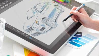 تعرف على أفضل أجهزة الرسم اللوحية للمصممين في العام 2020