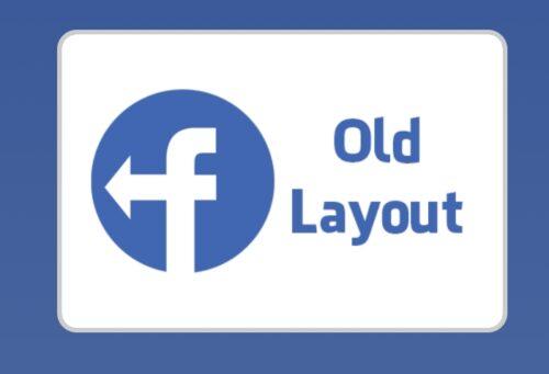 كيفية العودة إلى شكل فيسبوك القديم على الكمبيوتر بكل سهولة