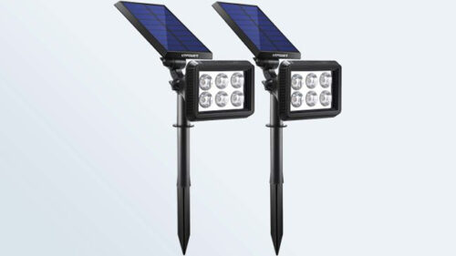 تعرف على أفضل المصابيح الشمسية في العام 2020