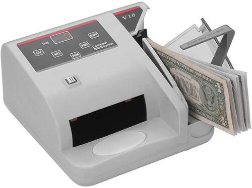 تعرف على أفضل ماكينات عد النقود في العام 2020