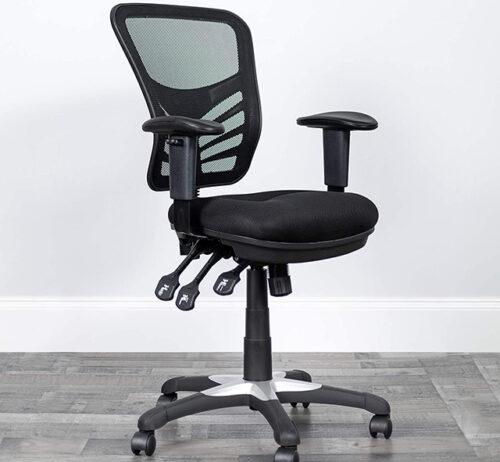 تعرف على أفضل الكراسي لعلاج آلام الظهر في عام 2020