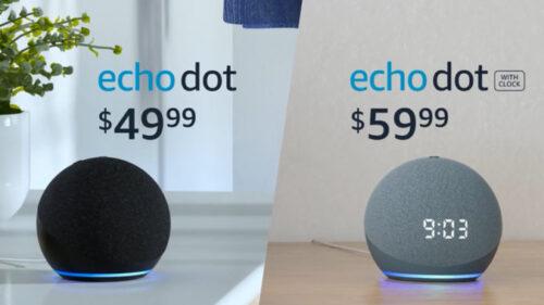 إليك كل المنتجات التي أعلنت عنها أمازون في مؤتمر 2020 Amazon Hardware