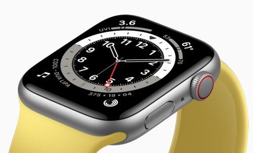 الكشف عن ساعة أبل SE – الساعة التي ستكون في متناول الجميع! مميزاتها، عيوبها وسعرها