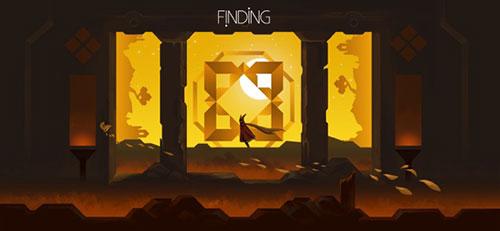 لعبة Finding
