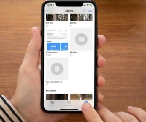 تحديث iOS 14 - كيفية إخفاء الصور والفيديو على الايفون والايباد بدون تطبيقات إضافية!