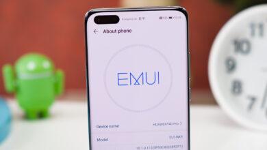 مفاجأة – هواتف هواوي مع EMUI 11 وأندرويد سيمكن تحويلها إلى نظام HarmonyOS الجديد!