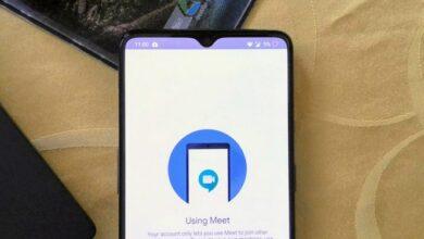 كيف تستخدم تطبيق Google Meet كالمحترفين في عقد الاجتماعات والمكالمات المرئية