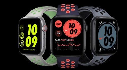 تعرّف على ساعة أبل 6 الجديدة – المواصفات، المميزات، العيوب والسعر