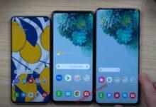 صورة فيديو – تسريب هاتف جالكسي S20 FE قبل إطلاقة، أفضل صفقة من سامسونج في 2020؟
