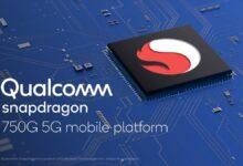 صورة مميزات، عيوب ومواصفات معالج سنابدراجون 750G – يدعم 5G وتقنية إلغاء الضوضاء