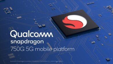 مميزات، عيوب ومواصفات معالج سنابدراجون 750G – يدعم 5G وتقنية إلغاء الضوضاء