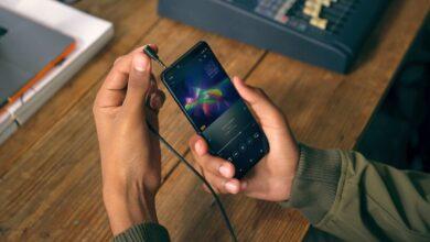 رسميًا – الكشف عن هاتف سوني إكسبيريا 5 II بمواصفات ممتازة