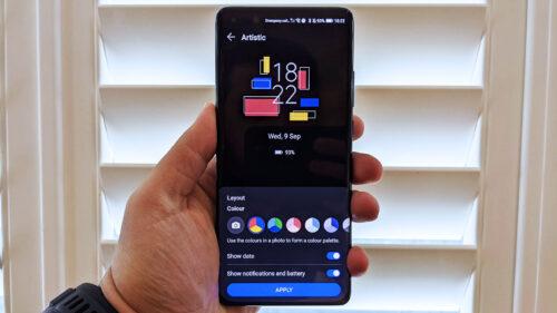 قائمة بهواتف هواوي وأونور التي ستحصل على تحديث EMUI 11 الجديد