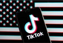 صورة القضاء الأمريكي يُبطل حظر دونالد ترامب لتطبيق تيك توك!