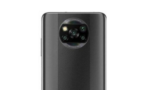 سعر، مواصفات ومميزات هاتف Poco X3 مع شاشة 120 هيرتز وكاميرا رباعية