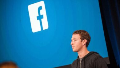 صورة تحديث شروط استخدام فيسبوك – إمكانية حذف بياناتك ومنعك من استخدام المنصة!