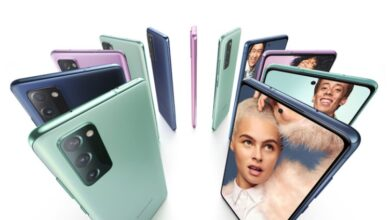 صورة كل ما تريد معرفته عن هاتف جالكسي S20 FE – المواصفات، المميزات والأسعار