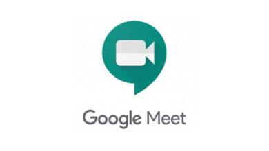 صورة بديل زووم – تطبيق جوجل Meet لمكالمات الفيديو الجماعية الآن متوفر بتصميم جديد!