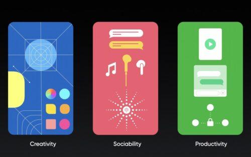ريملي تعلن رسميًا عن موعد وصول تحديث Realme UI 2.0 (أندرويد 11) لهواتفها