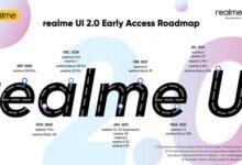 صورة ريلمي تعلن رسميًا عن موعد وصول تحديث Realme UI 2.0 (أندرويد 11) لهواتفها