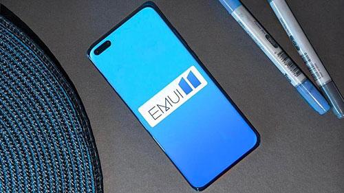 هواوي تكشف عن تحديث EMUI 11 - إليك كافة المميزات الجديدة!