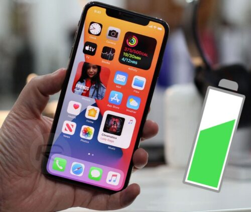 تحديث iOS 14 - شكاوى بخصوص عمر البطارية و ارتفاع حرارة الجهاز!
