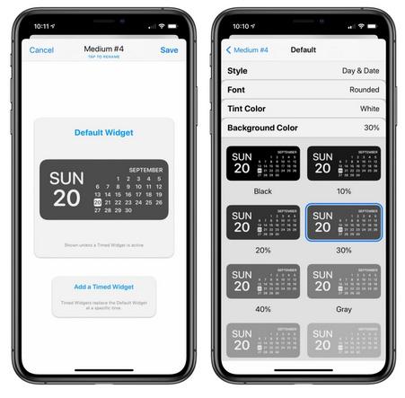 تحديث iOS 14 - كيفية إنشاء ويدجت خاص بك على الشاشة الرئيسية للايفون مثل المحترفين!