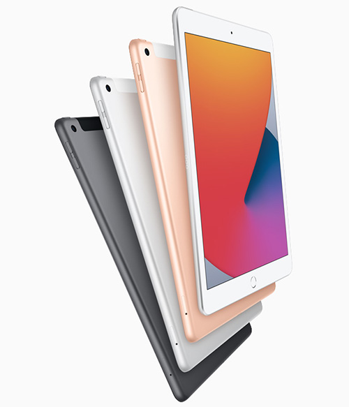 مواصفات جهاز ايباد الجيل الثامن iPad 8