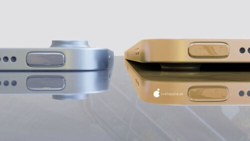 بالصور - جهاز ايباد اير القادم مع شاشة كاملة و تصميم يشبه الايباد برو!