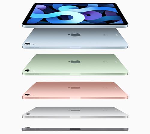 تصميم ايباد اير iPad Air