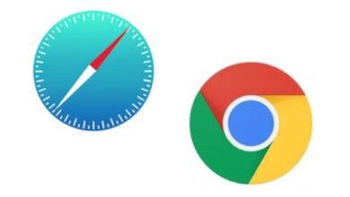 كيفية تغيير المتصفح الافتراضي في تحديث iOS 14 على الايفون؟