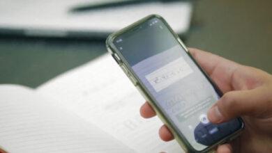 أفضل طريقة لحل المعادلات الرياضية مباشرةً من خلال هاتفك مع خطوات الحل