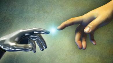 صورة الجارديان تنشر مقال من كتابة روبوت تحت عنوان: هل أنت خائف أيها الإنسان؟