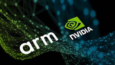 صفقة العام - نيفيديا تشتري شركة ARM للمعالجات مقابل 40 مليار دولار!