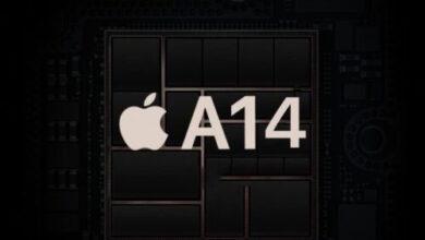معالج ابل A14 بيونيك - كل ما تود معرفته عن المعالج الجديد!