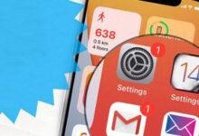 صورة تحديث iOS 14 – كيفية تغيير أيقونات التطبيقات على الشاشة الرئيسية في الايفون والايباد؟