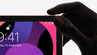 صورة جهاز ايباد اير iPad Air الجديد 2020 – المواصفات ، المميزات ، السعر ، وكل ما تود معرفته!