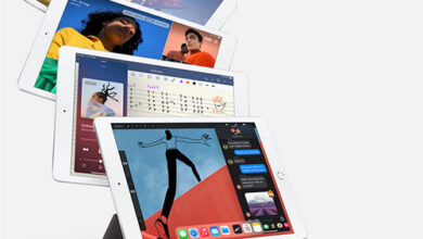 ايباد الجيل الثامن iPad 8 رخيص الثمن الجديد - المواصفات ، المميزات ، السعر