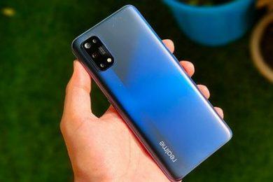 هاتف ريلمي Q2 يظهر على منصة AnTuTu ويحقق نفس أداء S20 و Honor 30 Pro+