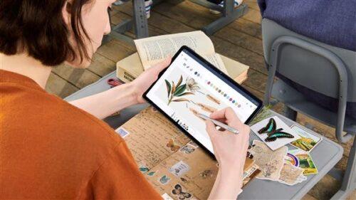 هواوي تكشف عن اللوحي MatePad 5G مع تركيز كبير على التعليم عن بُعد