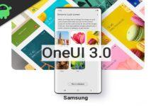 صورة سامسونج تعلن عن واجهة OneUI 3.0 المبنية على أندرويد 11